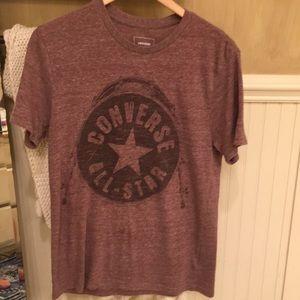 Men's medium Converse t shirt